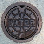 water and sewer system repair