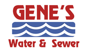 Water & Sewer Systems | Gene's Water & Sewer